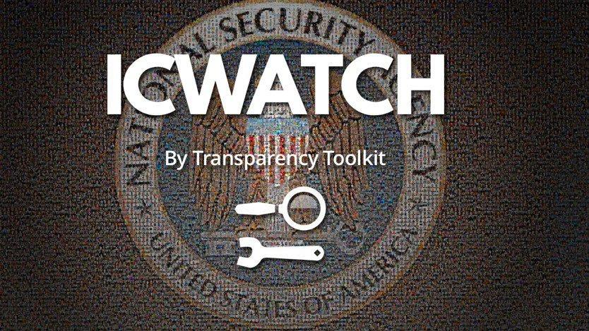 Wer überwacht die Überwacher? Neue Suchmaschine erlaubt Identifikation von Geheimdienst-Mitarbeitern