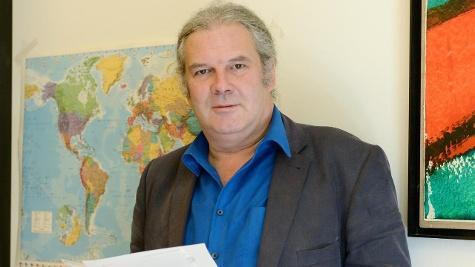 Interview zu Odessa-Massaker: Untersuchungsergebnisse unerwünscht