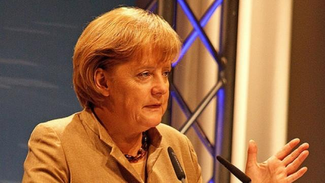 Live: Merkel gibt Regierungserklärung im Bundestag