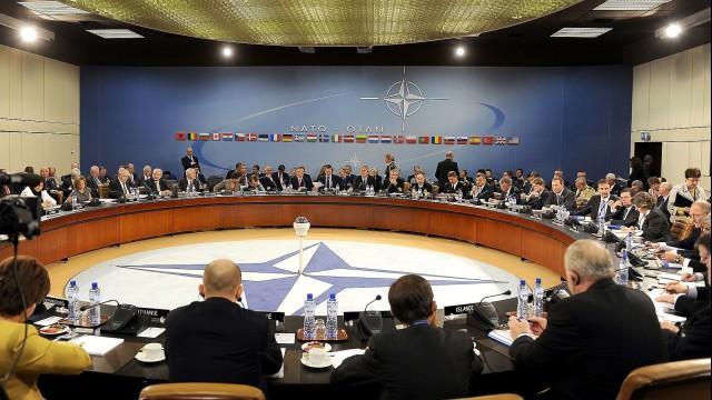 Live: NATO-Außenministertreffen in Antalya