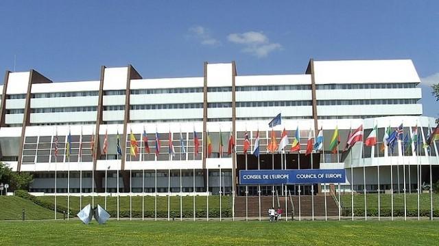 Live: Eröffnungssitzung des Ministerkomitees des Europarats mit Außenminister Lawrow