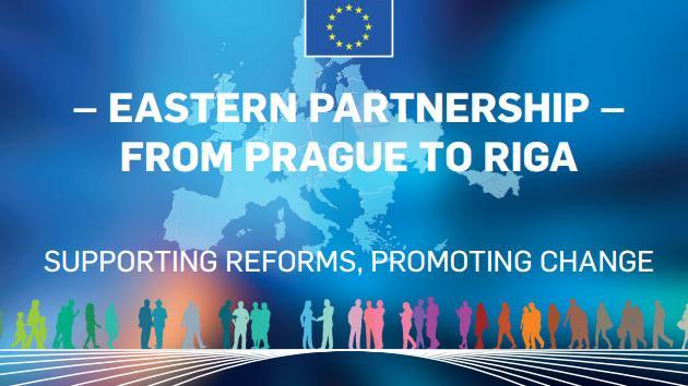 EU-Ostgipfel in Riga – Entspannungspolitik gegenüber Russland geht anders