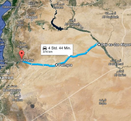 Bildquelle: Screenshot von Google Maps