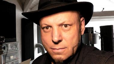 Bruno Kramm - Vorsitzender des Berliner Landesverbandes der Piratenpartei. Quelle: Kramm, cc-by 2.0
