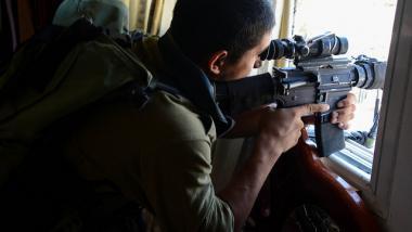 Israelische Reservisten-NGO: Unsere Soldaten schossen im Gaza-Krieg bewusst auf Zivilisten