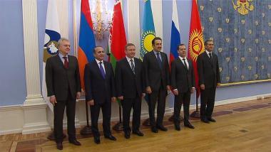 Eurasische Wirtschaftsunion wächst – Verhandlungen mit China, Indien und Türkei