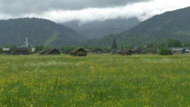 """Demokratie in Zeiten von G7-Gipfeln: Garmisch verbietet einziges Protestcamp wegen """"Hochwassergefahr"""""""