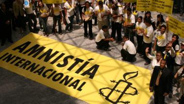 Humanitär verbrämter Regime-Change? Die manipulative Rolle von Amnesty International