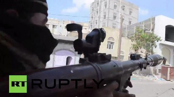 Jemen: Gefechte im umkämpften Taizz