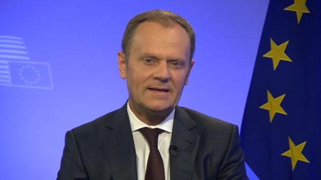 Live: EU-Sondergipfel zu Griechenland in Brüssel - Pressekonferenz von Tusk und Juncker