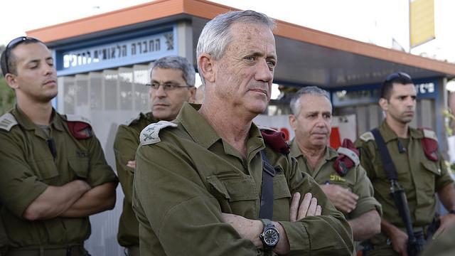 Quelle: Israel Defense Forces/CC BY 2.0