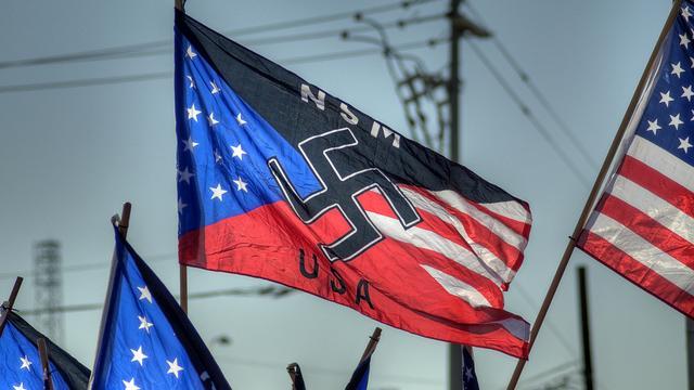 USA: Doppelt soviel Morde durch rechtsextreme Anschläge als durch islamische Dschihadisten