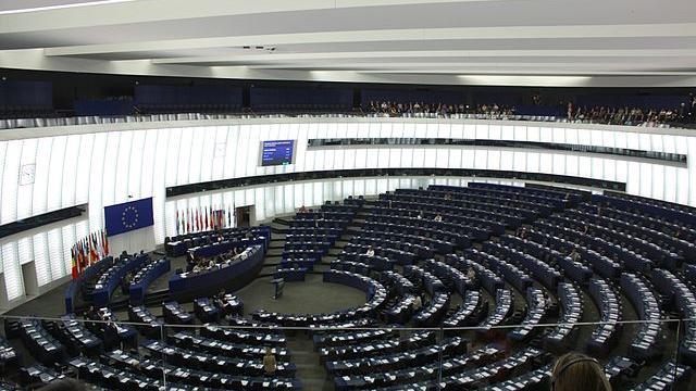 EU-Parlamentspräsident Martin Schulz erteilt russischen Diplomaten Hausverbot im EU-Parlament