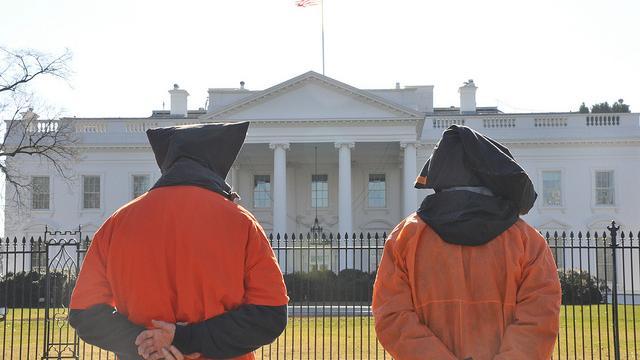 """US-Soziologin wirft der CIA """"Menschenversuche"""" an Gefangenen vor"""