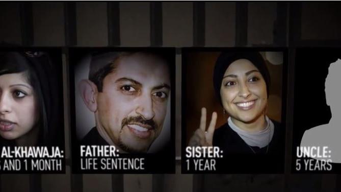 Zainab Al-Kawaja – Zweifache Mutter und neues Opfer politischer Repression in Bahrain