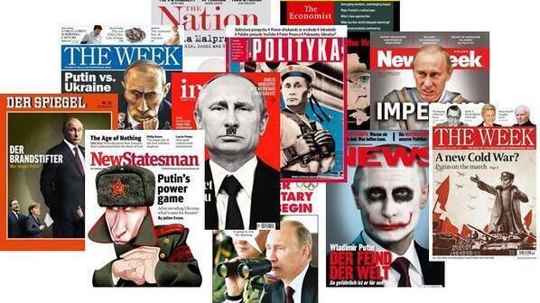 Mainstream auf dem absteigenden Ast? Nur noch 40 Prozent vertrauen etablierten Medien in Deutschland