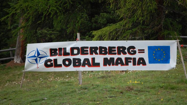 Bilderberg-Konferenz 2015: Die Elite trifft sich Mitte Juni in Tirol