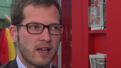 """PR-Sklave der NSA: Julian Reichelt nennt Edward Snowden """"Held des globalen Terrorismus"""""""
