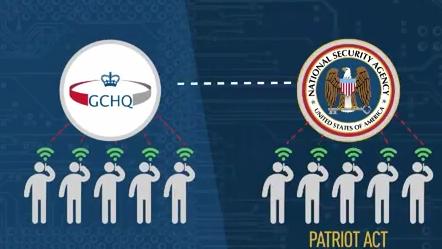 Massenüberwachung - Privacy International verklagt britischen Geheimdienst GCHQ in Straßburg