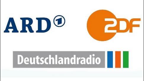 ARD ZDF Deutschlandradio Beitragsservice. Quelle: Screenshot ARD