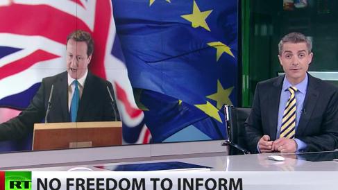 Transparenz nur bei Bürgern - Britische Regierung will nicht überwacht werden