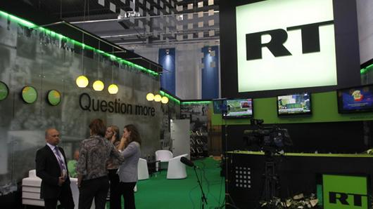 Meinungsfreiheit à la Brüssel - EU plant medialen und juristischen Kampf gegen RT und Sputniknews