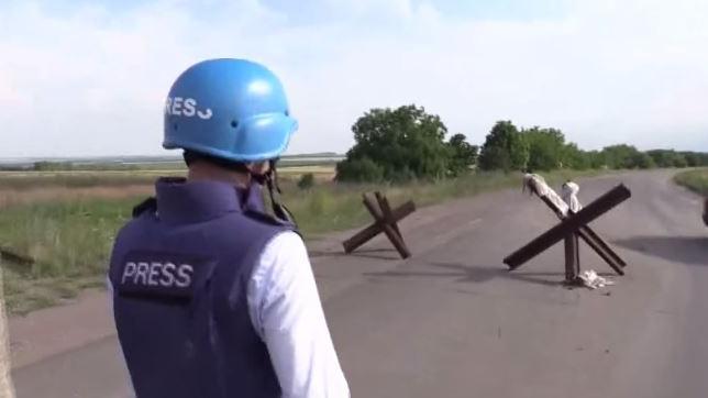 Bruch von Minsk II – Kiew verschärft Blockade gegen Ostukraine