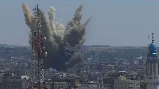 UN-Bericht zu Gaza-Krieg - Für Israel nichts als Propaganda