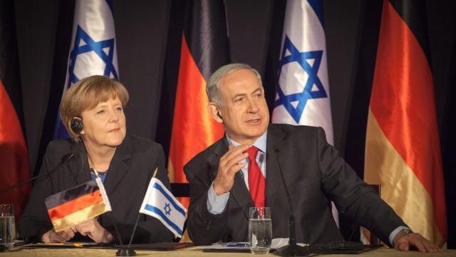 Israelische Diplomatin in Berlin: Aufrechterhaltung der deutschen Schuldgefühle wegen Holocaust hilft Israel