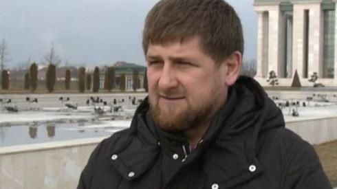 Kadyrows Verschwörungstheorie? Ukrainischer Geheimdienst SBU soll hinter Nemzows Ermordung stecken