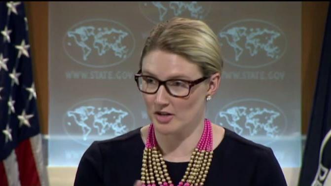 """USA: """"Rebellen für überwältigende Zahl der Minsk II Verletzungen verantwortlich"""" - OSZE-Bericht widerspricht"""