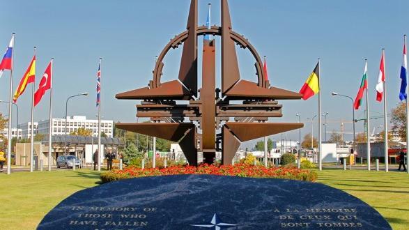 NATO-Hauptquartier in Brüssel - Quelle: Flickr / Bundeswehr CC-BY-ND 2.0
