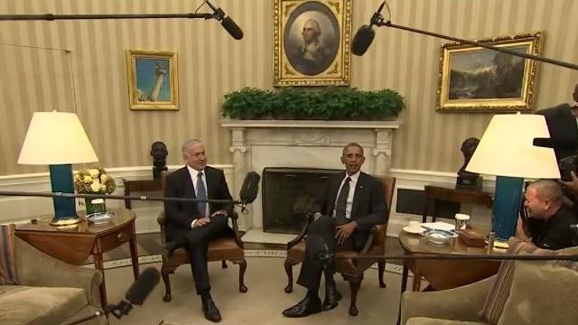 """Skandal um rassistischen Tweet in Israel: """"Obamas Kaffee? Schwarz und schwach"""""""
