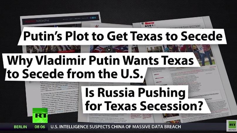 Medien in EU und USA decken auf: Putins perfider Plan lautet NATO und europäische Gemeinschaft zu zerstören