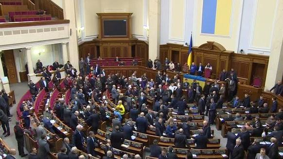 Neue Umfrage: Poroschenko verliert massiv an Wählerstimmen und fällt von 54 auf 13 Prozent