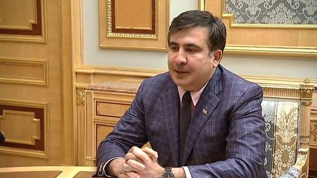 """Moskaus neuster geostrategischer Coup? Odessa-Gouverneur Saakaschwilli: """"Der Kreml plant etwas in Bessarabien"""""""