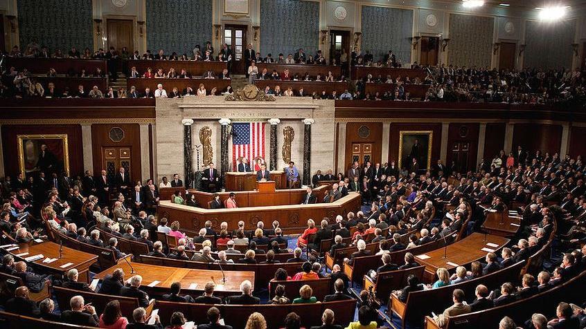 """US-Kongress verweigert weitere finanzielle Unterstützung und Ausbildung für """"ekelhaftes"""" Azow-Bataillon"""