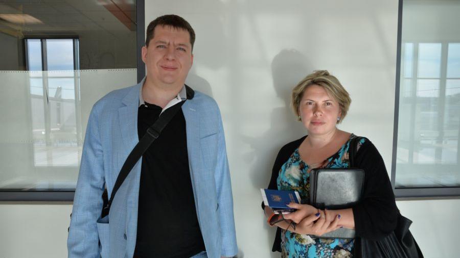 Journalisten und Anwälte aus Odessa warnen: Pressefreiheit und Menschenrechte werden bei uns immer weiter eingeschränkt