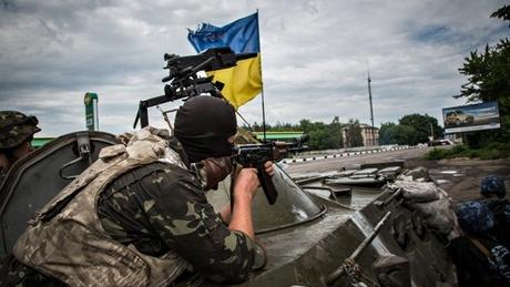 Ukrainische Soldaten erschießen zwei Frauen im Alter von 77 und 45 Jahren in Donezk - Begründung: Separatistische Gesinnung