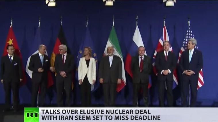 Keine Ergebnisse im Atomdeal - Halten die USA die Iraner hin?