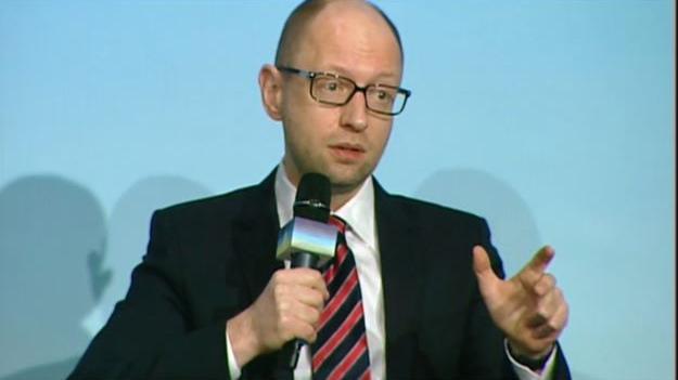 Ukraine will Staatsunternehmen für ein Fünftel ihres Werts an US-Investoren verkaufen