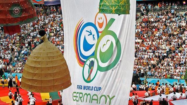 LINKE fordert Korruptionsuntersuchung über WM-Vergabe 2006 an Deutschland