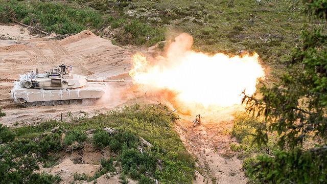 Putin: Wenn jemand unser Territorium bedroht, müssen wir unsere Streitkräfte dort positionieren, wo die Gefahr herkommt