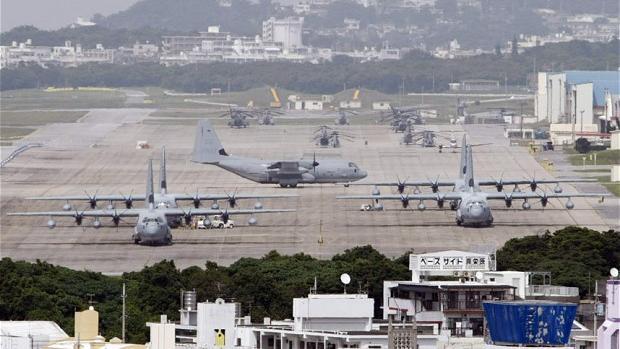 USA: Wir müssen Japan verteidigen, deswegen brauchen wir neue Militärbasis auf Okinawa