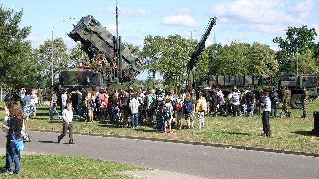 """Spaß und Action in der Truppe? """"Tag der Bundeswehr"""" soll Nachwuchsprobleme lösen"""