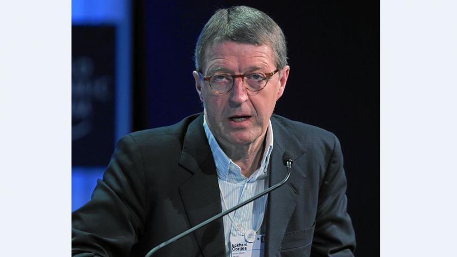 """""""Nur mit Russland prosperierendes Europa möglich"""" - Ost-Ausschuss der deutschen Wirtschaft kritisiert Sanktionen"""