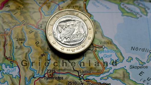 Griechische Zentralbank warnt: Ohne baldige Einigung wird Ausscheiden Athens aus Eurozone und EU immer wahrscheinlicher