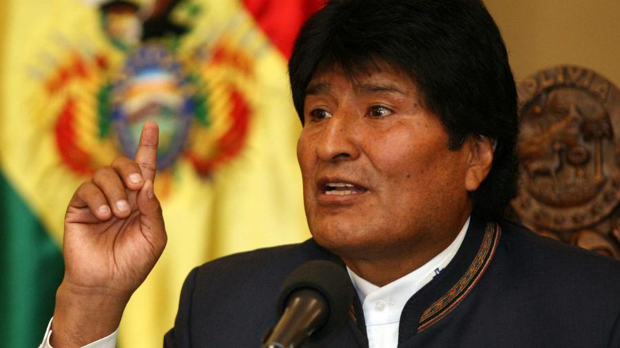 Evo Morales kommt nach Deutschland, Großevent in Berlin geplant
