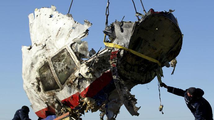 BUK-Hersteller: Abschuss von MH17 erfolgte durch BUK-Typ über den die Ukraine, nicht aber Russland verfügt