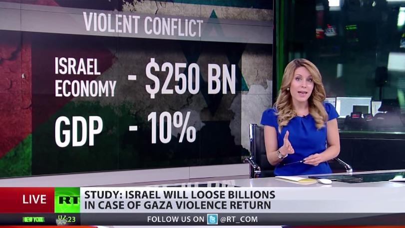 Israels Bevölkerung würde von Zwei-Staaten-Lösung profitieren – Die Rüstungslobby von der Besatzung